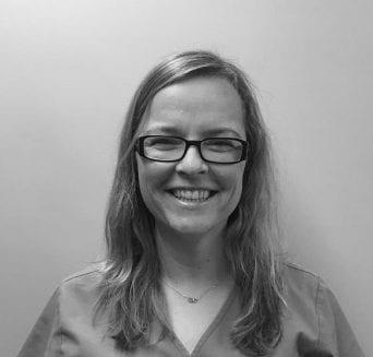 Dr Joy Allen, Veterinary Surgeon at Beech House