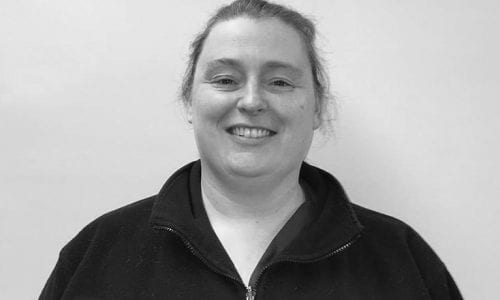 Dr Kate Williams, Veterinary Surgeon at Beech House Veterinary Centre in Warrington